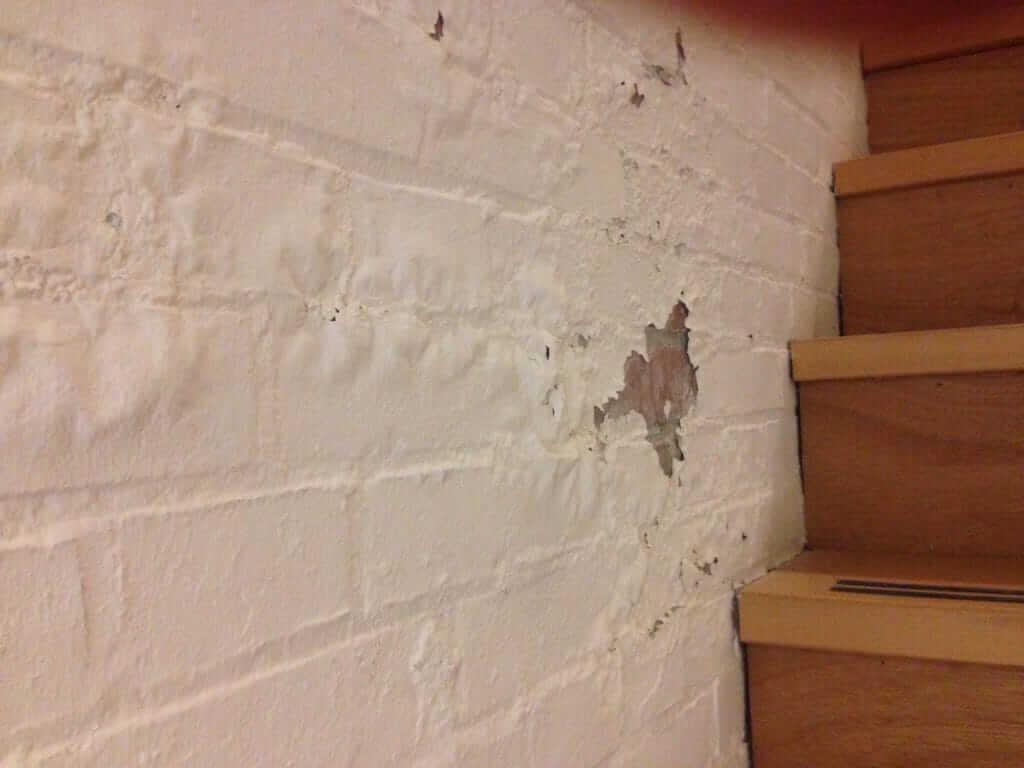 Vochtige Muren Verven.Vochtige Muren Herstellen 4 Fouten Die U Niet Wilt Maken